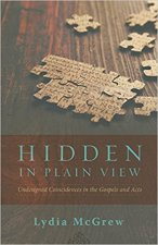 Linda McGrew Hidden in Plain View