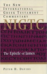 james commentary book cover