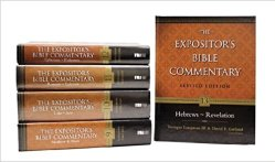 revised bible commentary series
