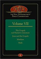 new interpreters bible commentary