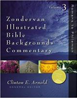 zondervan bible backgrounds commentary new testament