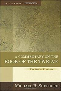 prophets commentary book cover