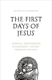 first days of jesus