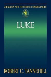luke commentary cover