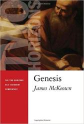 genesis bible commentary mckeown