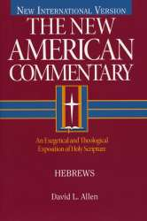 hebrews commentary allen