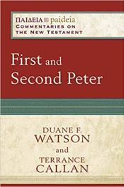 peter bible commentary watson