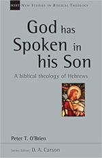 Peter O'Brien theology book