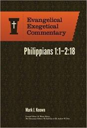 philippians bible commentary keown