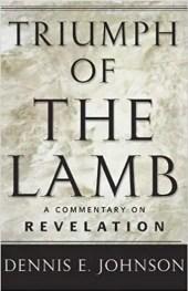 revelation bible commentary johnson