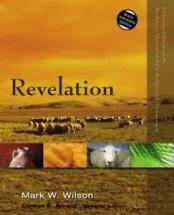 revelation bible commentary wilson cover