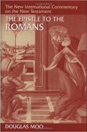 Romans commentary by Douglas Moo