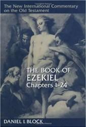 Ezekiel commentary by Daniel Block