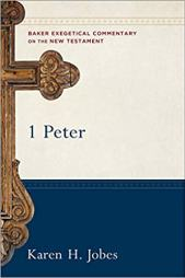 First Peter commentary by Karen Jobes