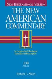 Job commentary by Robert Alden