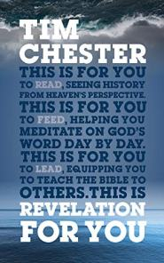 Revelation commentary by Tim Chester