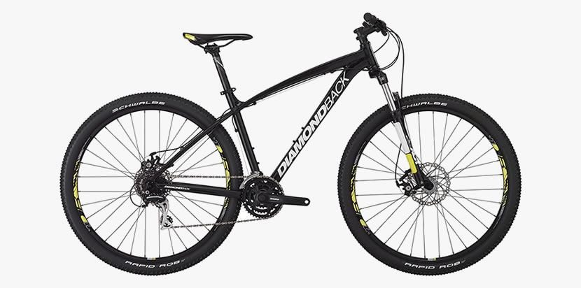 Diamondback Overdrive 29 Hardtail Mountain Bike Review