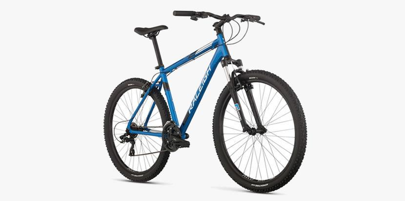 Raleigh Bikes Talus 2 Mountain Bike Review