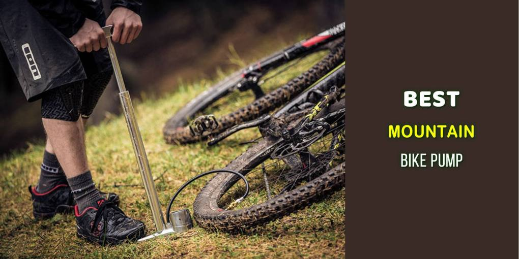 Best Mountain Bike Pump in 2018 - High Quality Models Reviewed!