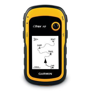 Garmin eTrex Worldwide Handheld GPS Navigator Review