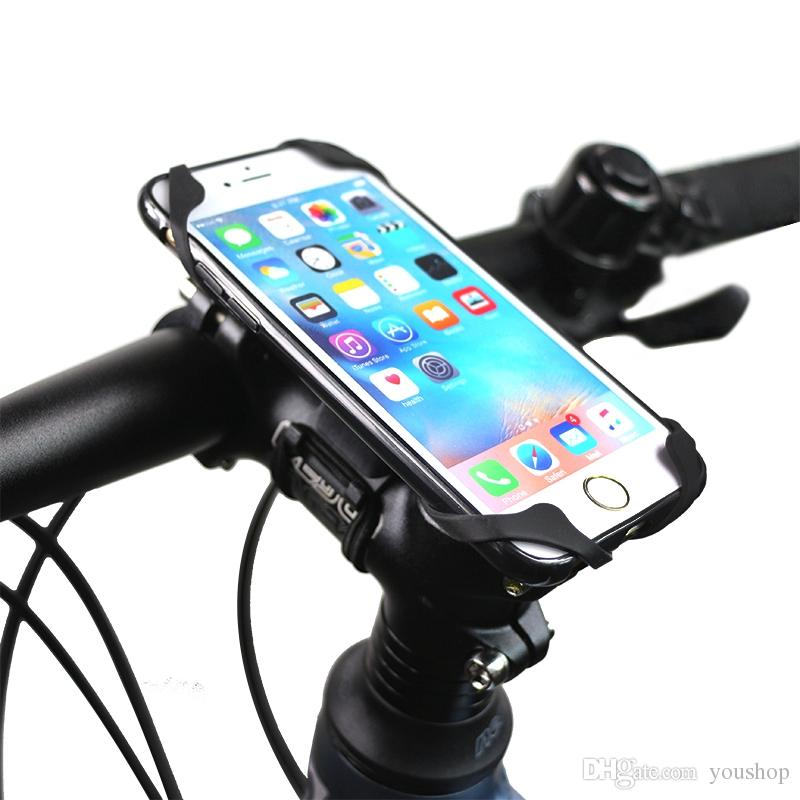 Bike mount holder
