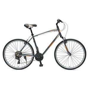 Critical Cycles Men's Barron Hybrid Bike Review