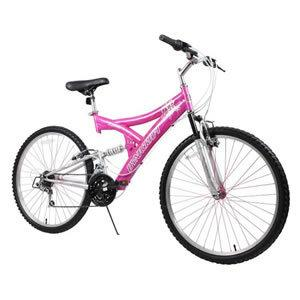 Dynacraft Women's 26 Air Blast Bike Review