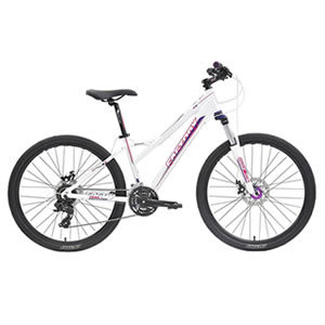 Factory Women's M140-26 MTB Bike Review