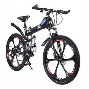 OPATER 26″ Mountain Bike for Men Women Review