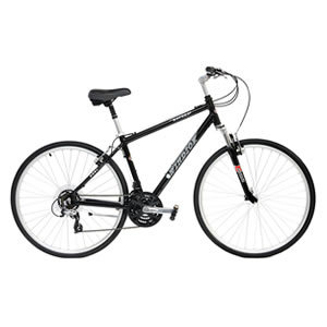 Windsor Rover 2.0 Hybrid 700c Comfort Bike Review