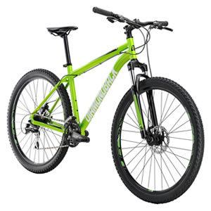 Diamondback Bicycles Overdrive ST Hardtail Mountain Bike - best mountain bikes under 600