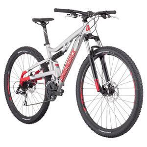 Diamondback Bicycles Recoil 29er Full Suspension Mountain Bike Review