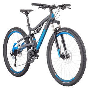 Diamondback Bicycles Recoil Comp 29er Full Suspension Mountain Bike Review