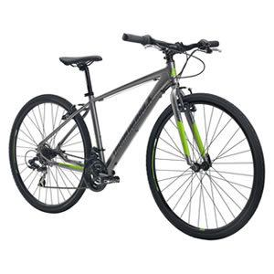 Diamondback Bicycles Trace ST Dual Sport Bike Review