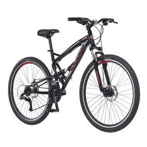 Schwinn S29 Men's 29-Inch Wheel Full Suspension Mountain Bike
