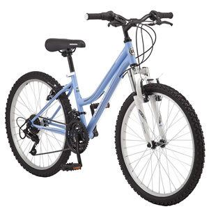 24-inch Granite Peak Girls' Mountain Bike Review