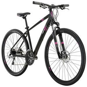 Diamondback Bicycles Calico Sport Women's Dual Sport Bike Review