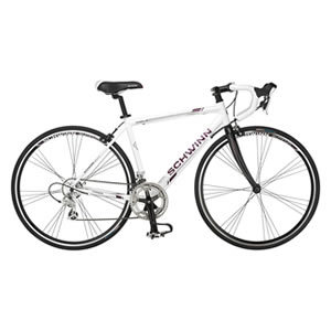 Schwinn Women's Phocus 1600 700C Drop Bar Road Bicycle