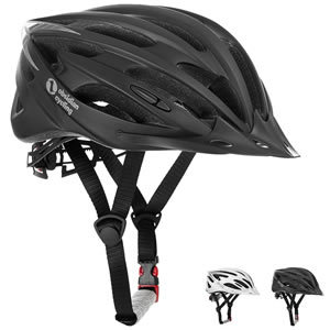 TeamObsidian Premium Quality Airflow Bike Helmet Review