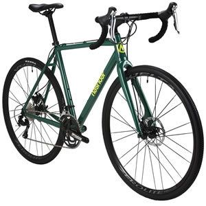 Best Cyclocross Bikes - Overall Best Pick