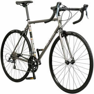 Pure Cycles Classic Road Bike Review