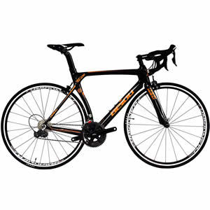 BEIOU 700C Road Bike Shimano 105 Review