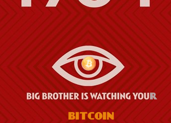 Keeping Big Brother Away From Your Bitcoin