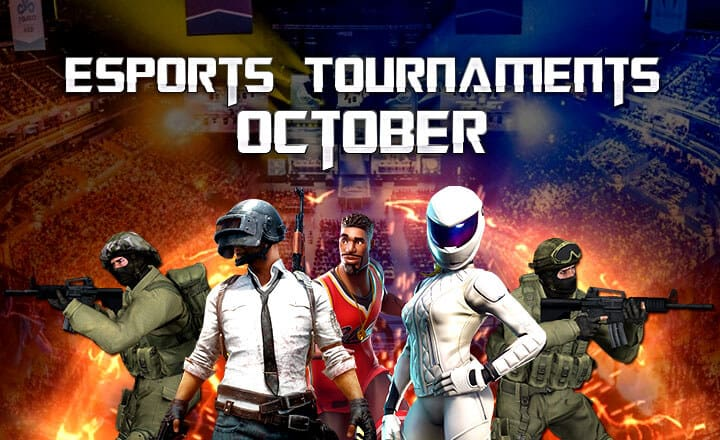 Fortnite Fall Skirmish And Other Highly Anticipated