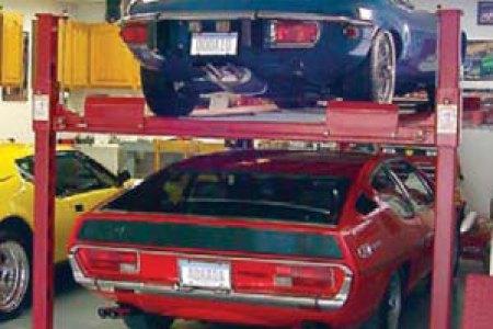 Huis inrichten 2019 » auto lift lb garage storage lift | Huis inrichten