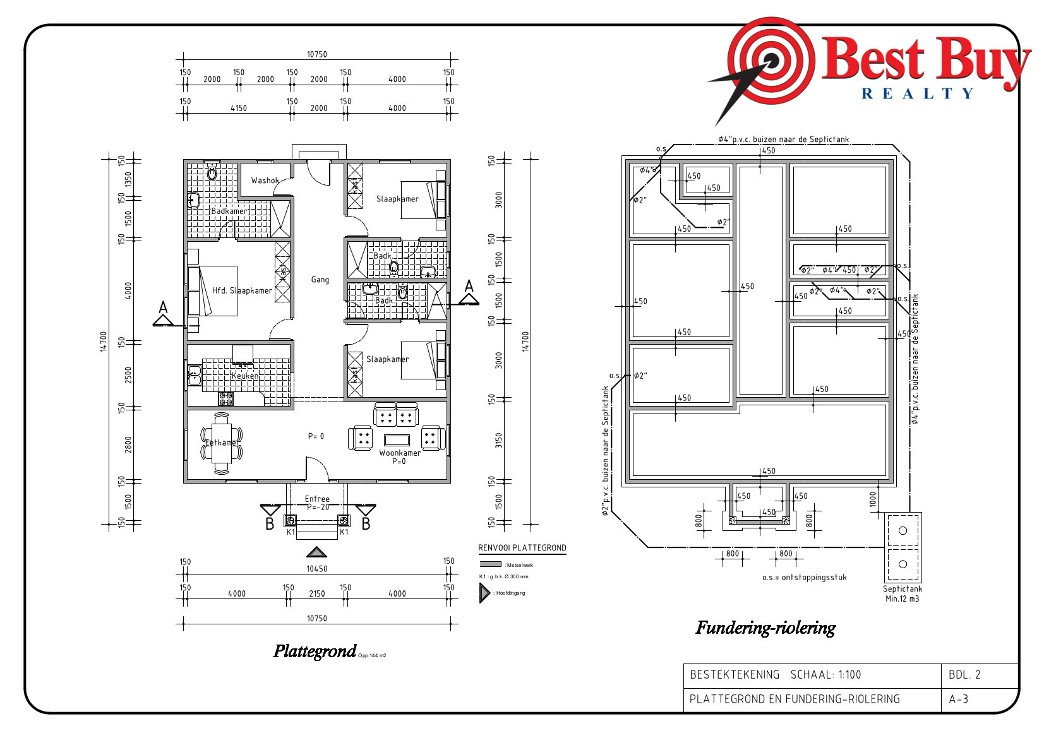 Floor Buy Plan