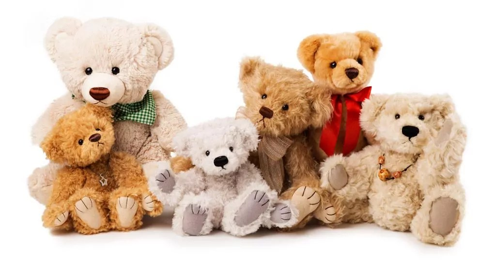 5 Best Teddy Bears For Girlfriend On This Valentines Day