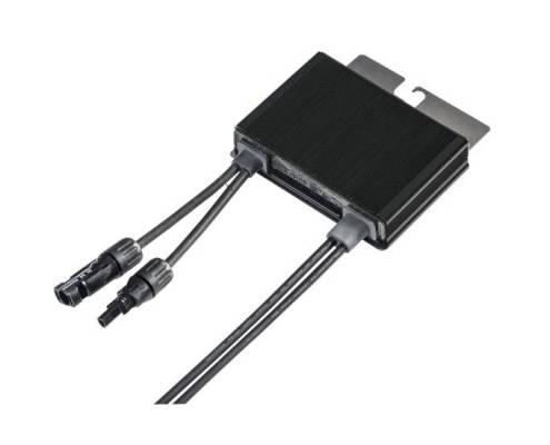 Zonnepanelen serieel parallel Power Optimizer