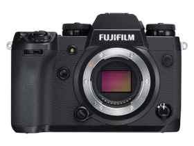 Fujifilm X-H2 sarà annunciato alla fine del 2021, specifiche complete