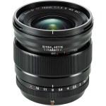 L'obiettivo Fujifilm XF 18mm f / 1.4 R WR è all'orizzonte